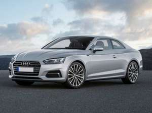 Brand new Audi A5 Coupe35 TFSI Black Edition 2DR S TRONIC - £27,495 @ Drive the deal