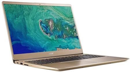ACER SWIFT 3 Gold 15.6'' (Intel Core i5-8250U) - £499.99 @ Box