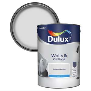 B&Q 3 for 2 on all coloured emulsion - Includes dulux, goodhome & Valspar