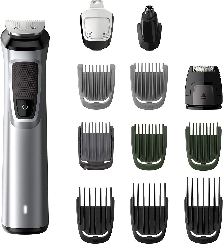 Philips Series 7000 12-in-1 Grooming Kit MG7710 - £24.99 @ Argos