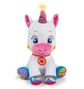 Baby unicorn Soft Toy £4.50 in-store Wilko in Strood