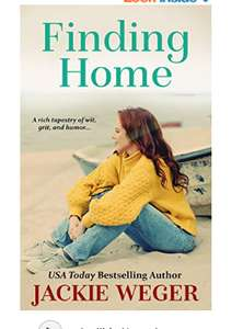 Finding Home kindle edition free Amazon