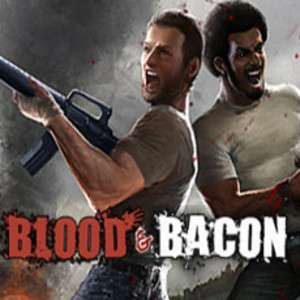 Blood and Bacon £0.39 on steam