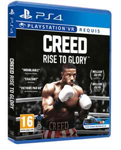 CREED: RISE TO GLORY for PlayStation 4 VR - £15 @ AO