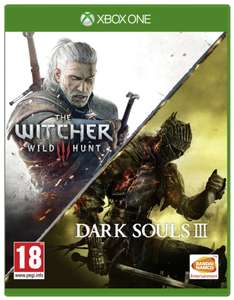 The Witcher 3: Wild Hunt + Dark Souls III Compilation (Xbox One) - £14.95 delivered @ The Game Collection Outlet eBay