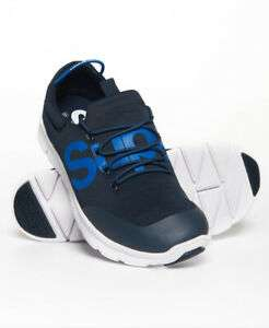 Superdry Superdry Scuba Storm Runner Trainers £15.20 @ Superdry eBay