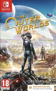 The outer worlds (switch) @ cdkeys - £34.99 (£34.29 if you like on Facebook)