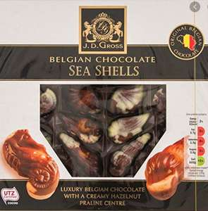 Free box of chocolates when you spend £20 at Lidl Patchway