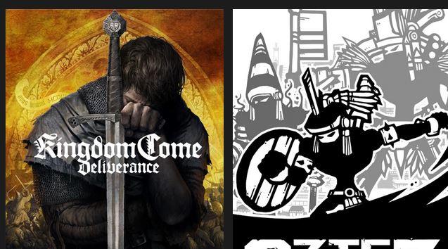 Kingdom Come Deliverance & Aztez (PC Game) Free (13-20th Feb) @ Epic Games