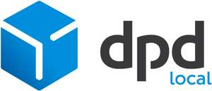 10% off with DPD Local Online