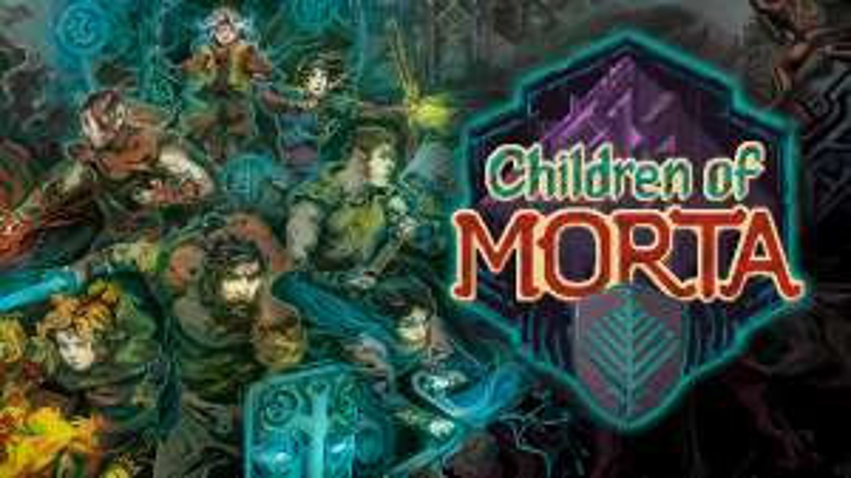 [Nintendo Switch] Sale - eg Children of Morta £11.72, Yoku's Island Express £5.12, My Time at Portia £11.41 @ Nintendo eShop US
