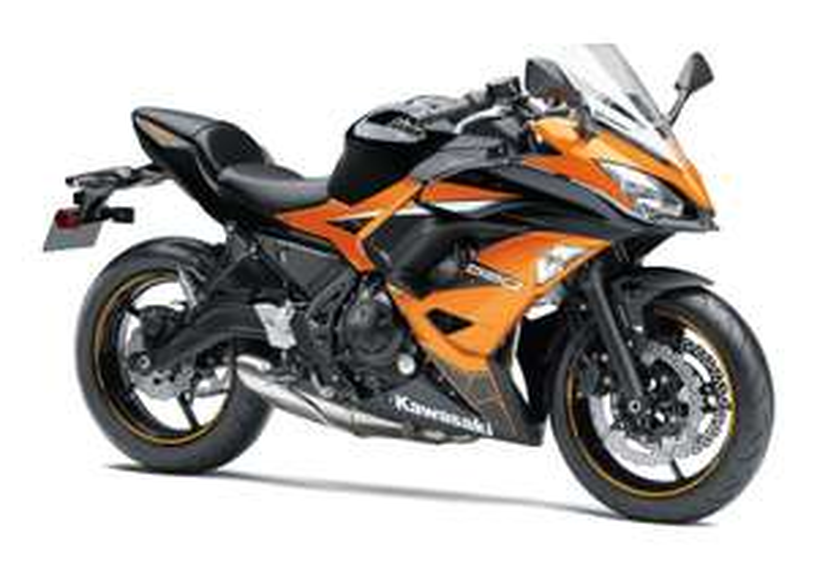 Kawasaki Ninja 650 new 0 miles £5499 @ Colchester Kawasaki
