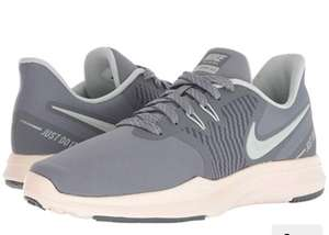 Womens Nike In Season TR8 Trainers now £19 sizes 3.5 up to 7 IN STORE Nike Outlet Castleford
