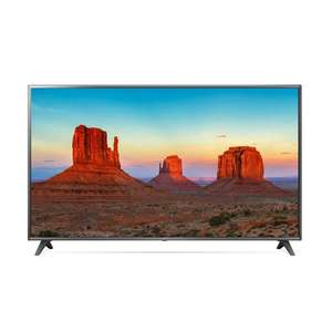 Refurbished LG 75UK6200PLB 75 inch 4K Ultra HD HDR Smart LED TV Freeview Play £699 @ Richer Sounds
