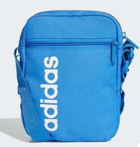 Adidas Linear Core Organizer Bag now £7.85 @ Adidas - Free Click & Collect or £3.99 Postage