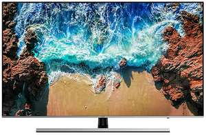 """Samsung 65NU8000 65"""" Dynamic Crystal Colour UHD HDR 1000 Smart 4K TV + Free High-Speed HDMI - £559.84 delivered @ Amazon"""