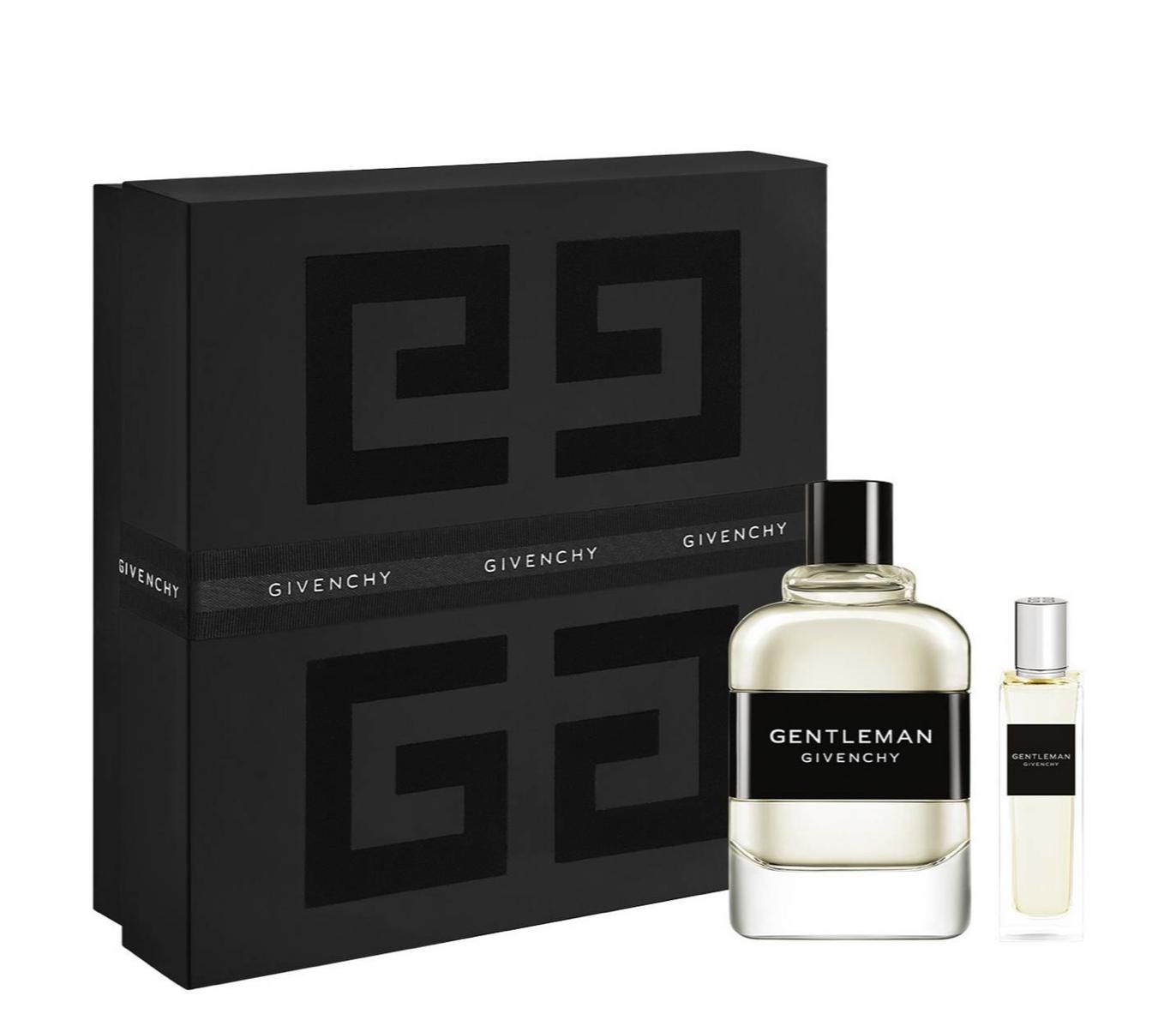 GIVENCHY - 'Gentleman' Eau de Toilette Gift Set £48.57 @ Debenhams