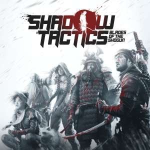 Shadow Tactics: Blades of the Shogun (Xbox One) £5.99 at GAME