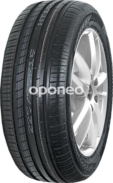Zeetex HP2000 VFM 225/40 R18 92 Y XL Tyre - £40 @ Oponeo