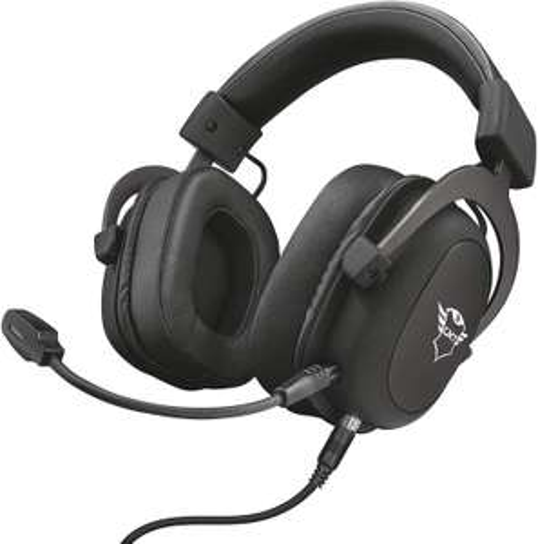 Trust Gaming GXT 414 Zamak Premium Multiplatform Gaming Headset for PC PS4 Xbox One Nintendo Mobile - £23.99 @ Amazon