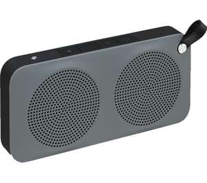 Clearance special : JVC SP AD60h portable bluetooth wireless NFC speaker £14.97 @ Currys PC World