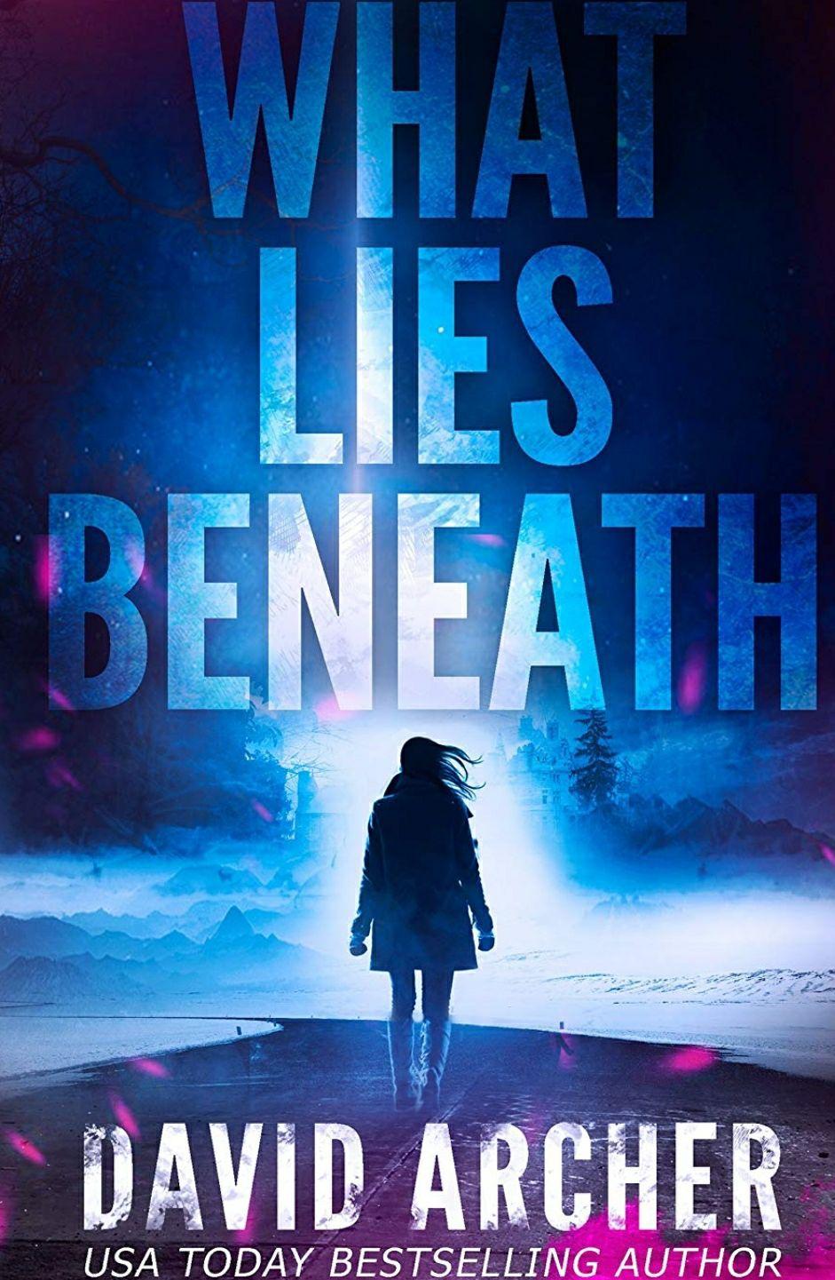 What lies Beneath (book 1) kindle Free on Amazon