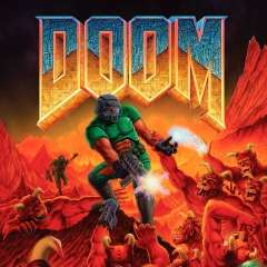 PS4: Doom (1993) £1.99 / Doom 2 £1.99 / Bloodstained: Ritual Of The Night £18.99 @ PSN