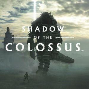 Shadow of colossus ps4 £12.99 PSN