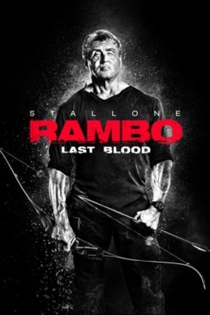 Rambo: Last Blood 4k £2.99 rental at iTunes