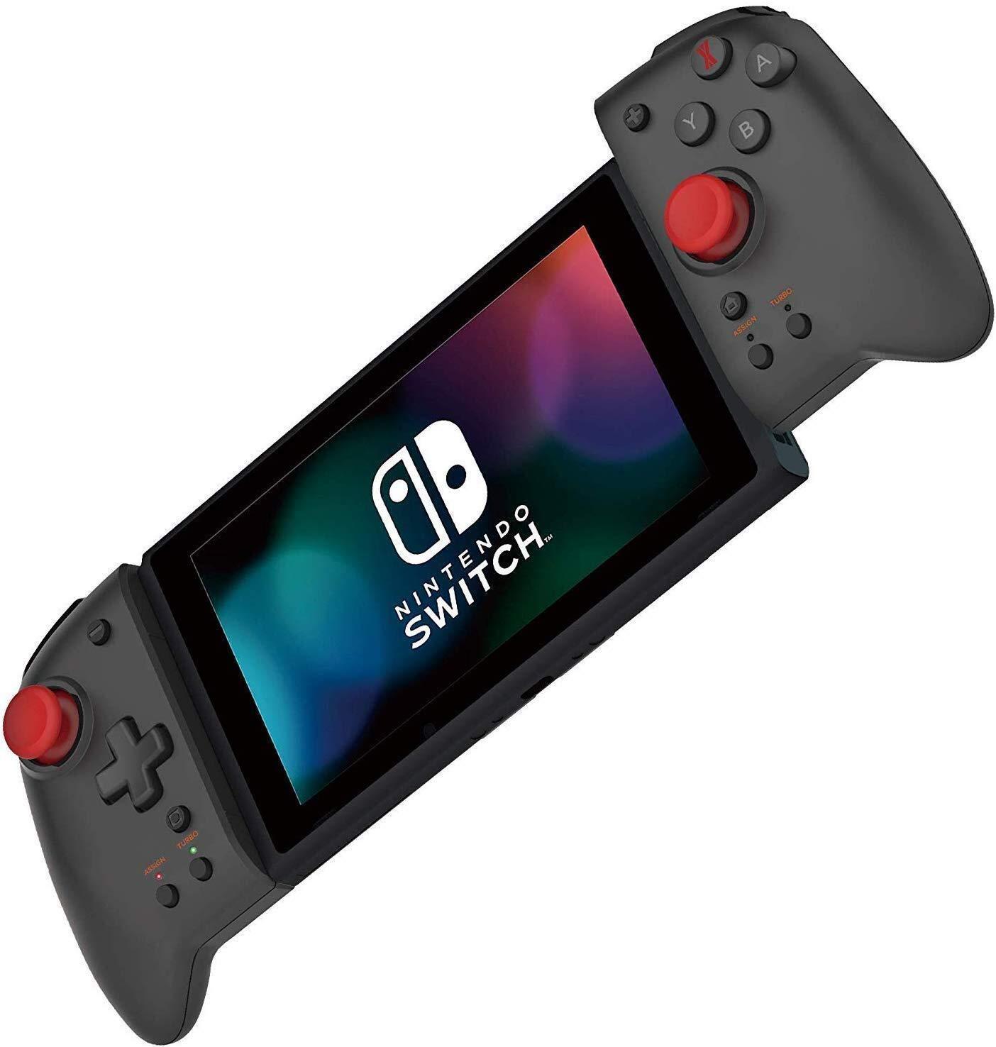 HORI Split Pad Pro - Daemon X Machina Edition for Nintendo Switch - £32.80 Amazon