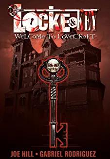 Amazon Kindle - Locke & Key Vol 1 graphic novel 69p (or free with Prime Reading)