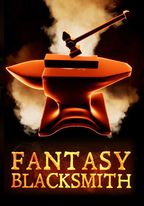Fantasy Blacksmith £4.81 @ Steam