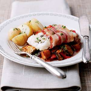 Cod Loin On Offer @ Morrisons From Fish Counter £10 Kg Instore Only
