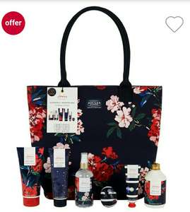 Joules Ladies Wonderful Weekend Bag FREE C&C - £22.50 @ Boots Shop