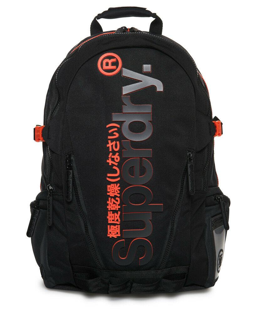 Superdry Two Tone Tarp Backpack - £20.90 @ Superdry eBay
