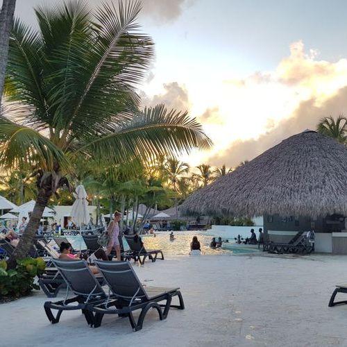 Bahia Principe Grand Bavaro 5* All Inclusive Dominican Republic break in June 2 Adults and 2 Children Total price £2,781.97 holidaypirates