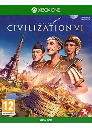 Civilization VI (Xbox One) - £23.85 delivered @ Base