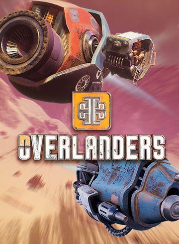 Overlanders - Nintendo switch eshop £1.99