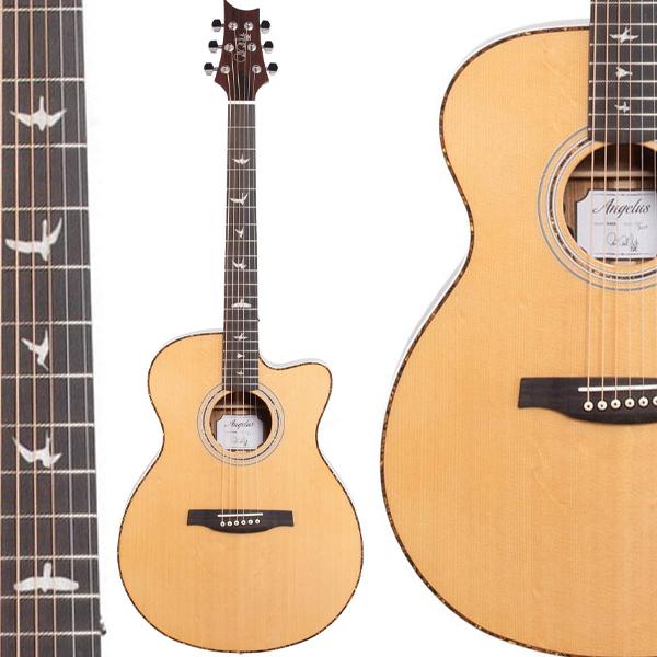 PRS SE A40E Ovangkol Electro Acoustic Guitar + Hard Case £449 Delivered @ GuitarGuitar
