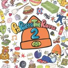 PaRappa The Rapper 2 (PS4) £3.99 @ PlayStation Network