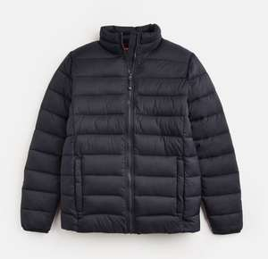 Men's Lightweight Quilted Marine Puffer Jacket - Size S & XXL Available - £20.76 using code + free Delivery @ Joules Shop