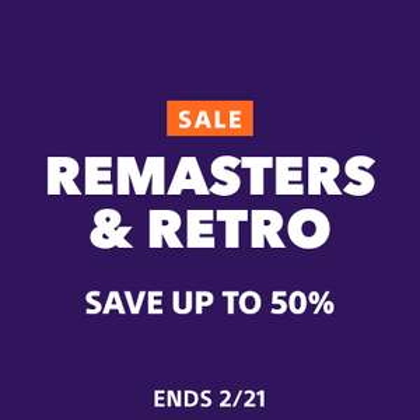 Remasters & Retro Sale @ PlayStation PSN US - Batman Return to Arkham £3.89 Yakuza Origins Bundle £27.29 Tomb Raider Definitive £3.50 + MORE