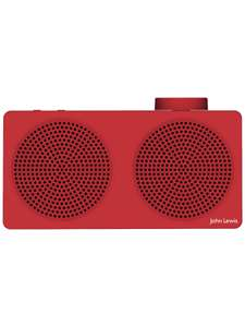 John Lewis Spectrum Wireless Speaker £17.50