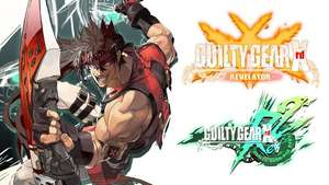 [Steam] Guilty Gear Xrd Revelator + DLC Characters & REV 2 All-in-one (PC) - £5.99 @ Fanatical