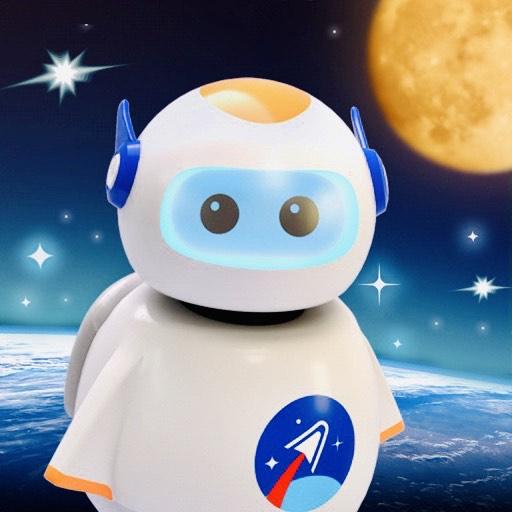 AR-kid: Space - FREE on Apple iOS