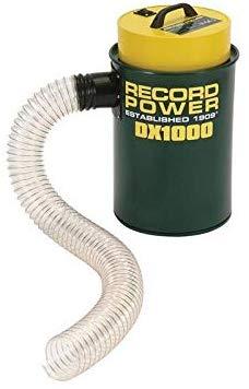Record Power Dx1000 Dust Extractor £106.93 @ Amazon