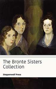 The Bronte Sisters Collection Kindle Edition - Free @ Amazon