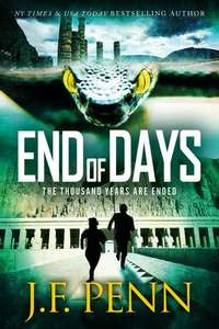 End Of Days by JF Penn Free @ Kobo Store