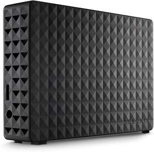 Seagate 8 TB, Expansion USB 3.0 Desktop External Hard Drive for PC, Xbox One, PS4 - £118.26 delivered @ Amazon Germany