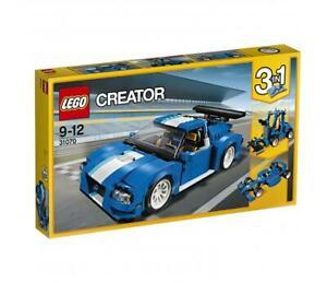 LEGO Creator 31070 Turbo Track Racer now £29.50 delivered at Tesco eBay Outlet